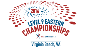 2016 Level 9 Eastern AA Champ Q&A: Skyla Schulte (Phenom) Nastia Qualifiers
