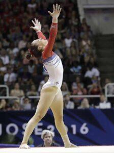 Olympics-Trials-Womens-Gymn