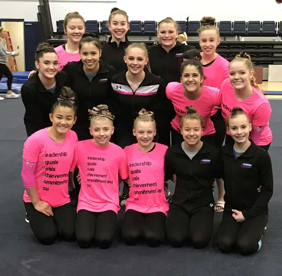 2017 Level 10 Kentucky State Coverage
